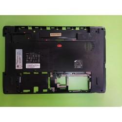 Korpuso apatinės dalies dugnas Acer Aspire 5750G