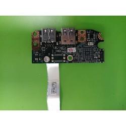 USB su šleifu Acer Aspire 5750G
