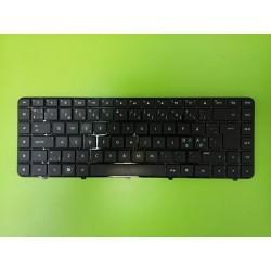 Klaviatūra HP Pavilion dv6-3090eo