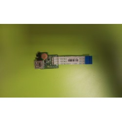 USB su šleifu HP Pavilion dv6-3000SO