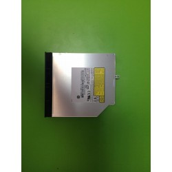 CD-DVD optinis SONY PCG-81212M