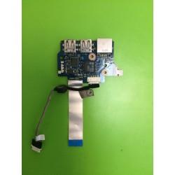 USB su šleifu Acer 5538G