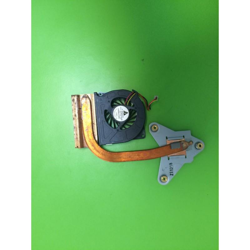 Aušintuvas su radiatoriumi Fujitsu Lifebook E751