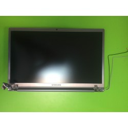 Ekrano dangtis su matrica SAMSUNG NP700Z5AH