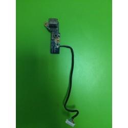 USB su šleifu SAMSUNG R580