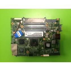 Pagrindinė plokštė su procesoriumi Intel Celeron 723 Acer Aspire 3410