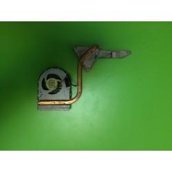 Aušintuvas su radiatoriumi Dell INSPIRON N5040