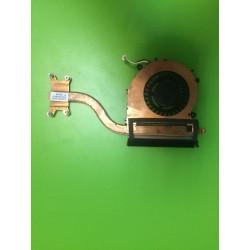 Aušintuvas su radiatoriumi SAMSUNG NP370R5E