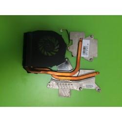 Aušintuvas su radiatoriumi Acer Aspire 5738ZG