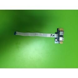USB su šleifu Packard bell TE69HW