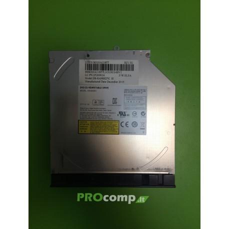CD - DVD Optinis įrenginys Lenovo B590