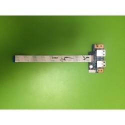 USB plokštė su šleifu Acer Aspire E1-570