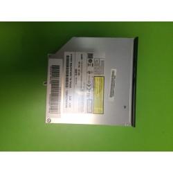 CD-DVD optinis įrenginys Emachines E528