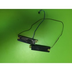 Garsiakalbiai Acer Aspire ES1-520