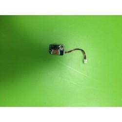 Įjungimo migtukas SAMSUNG R519