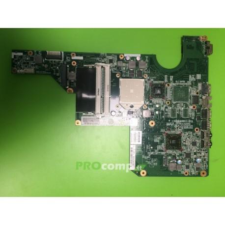 Pagrindinė plokštė HP G62-a11so