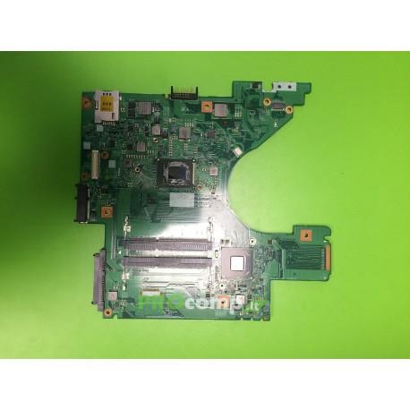 Pagrindinė plokštė su procesoriumi Dell VOSTRO V131