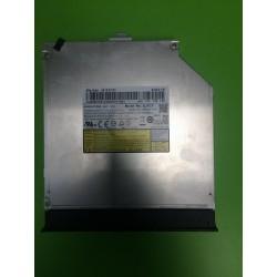 CD-DVD optinis įrenginys Packard bell TV11HC