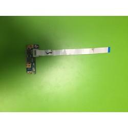 USB plokštė Packard Bell EasyNote TE11HC