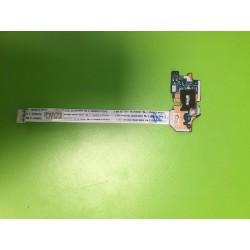 Įjungimo migtukas Packard Bell EasyNote TE11HC