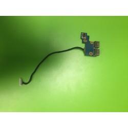 USB,įjungimo migtukas SAMSUNG NP3530EC