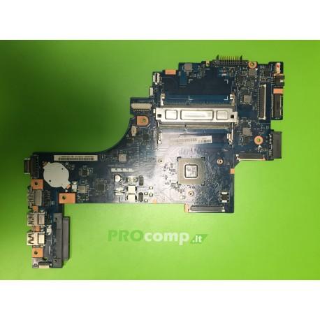 Pagrindinė plokštė su procesoriumi AMD E1-Series E1-6010 - EM6010IUJ23JB Toshiba Satellite C50-B-120