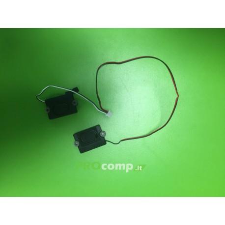 Garsiakalbiai Acer Aspire AO1-431-C8G8