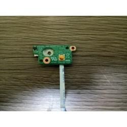 Įjungimo plokštė su šleifu Asus X551C