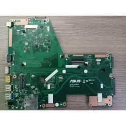 Pagrindinė plokštė Asus X551C neveikia