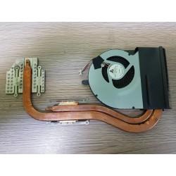 Aušintuvas su radiatoriumi Asus N56VJ