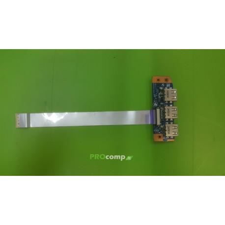 USB plokštė Sony SVE151E11M