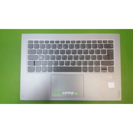 Apatinės dalies viršus su klaviatūra Lenovo Yoga 920-13IKB