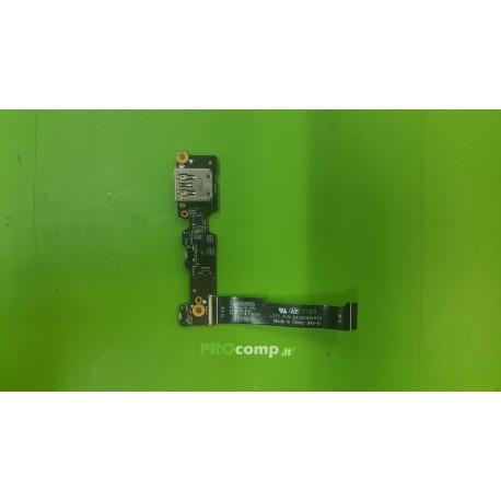 USB,įjungimo migtuko plokštė plokštė Lenovo Yoga 920-13IKB