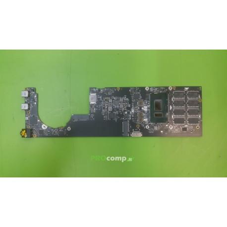 Pagrindinė plokštė su procesoriumi Intel Core i5-8250U Lenovo Yoga 920-13IKB