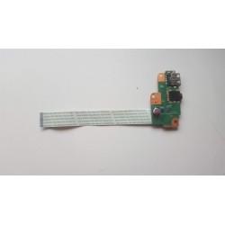 USB,audio įšėjimo plokštė Hp Pavilion 15-b160so