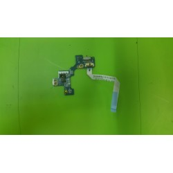 Įjungimo migtukas Dell Latitude E6410