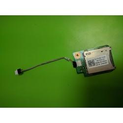 SD kortelių skaitytuvas Dell Inspiron N5010