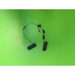 Garsiakalbiai Toshiba L755-1HW