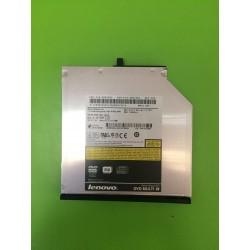 CD-DVD optinis Lenovo T410