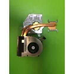 Aušintuvas su radiatoriumi SONY PCG-81212M