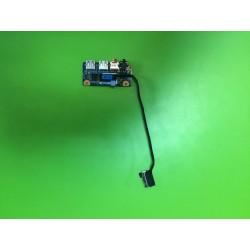 USB su šleifu SONY PCG-81212M
