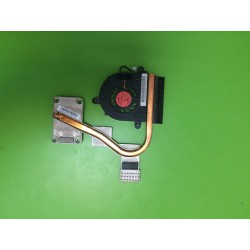 Aušintuvas su radiatoriumi Acer 5538G