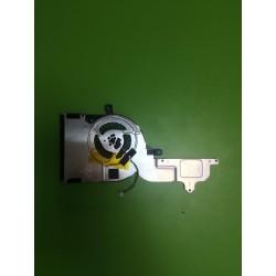 Aušintuvas su radiatoriumi Toshiba C50-B-14M