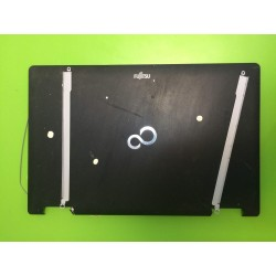 Ekrano dangtis Fujitsu Lifebook E751