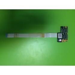 USB su šleifu Packard bell TK81-SB