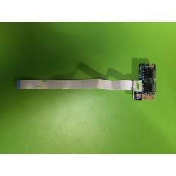 USB plokštė su šleifu Emachines E442