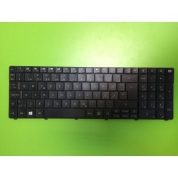 Klaviatūra Packard bell TE69HW