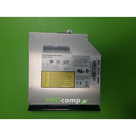 CD-DVD optinis įrenginys SAMSUNG R519