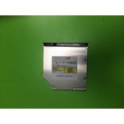 CD-DVD optinis įrenginys Fujitsu Lifebook AH531