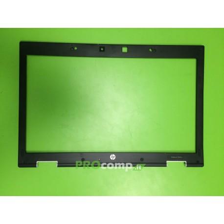 Ekrano apvadas Hp EliteBook 8540w
